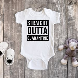 Other - Straight outta quarantine